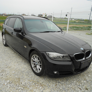 BMW - 平成24年式 BMW 320Iツーリング 予備検査付けます‼️