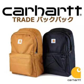 カーハート(carhartt)のカーハート 大人気リュック バッグパック ブラウン(バッグパック/リュック)