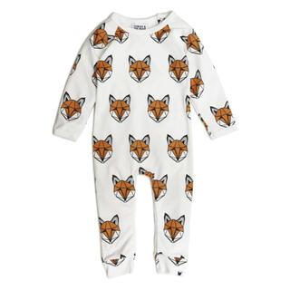 こども ビームス - tobias & the bear Fox romper