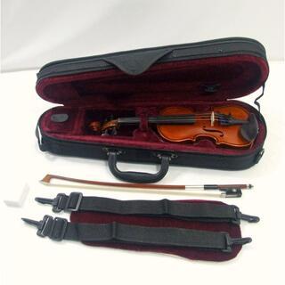 希少 1/32 ノーブランド 2~3歳児 幼児用 バイオリン 上質材使用(ヴァイオリン)