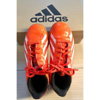 アディダス(adidas)のアディダス フットサルシューズ 室内用 22cm(シューズ)