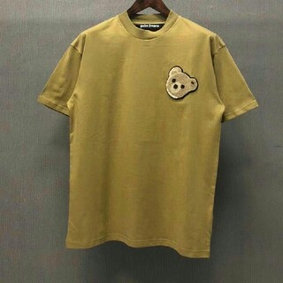 パーム(PALM)のSサイズ palm angels 21SS パームエンジェルス  Tシャツ(Tシャツ/カットソー(半袖/袖なし))