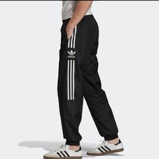 adidas - adidas ロックアップ トラックパンツ ナイロンパンツ ジャージ 即購入可