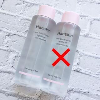 ハンスキン(HANSKIN)のHanskin/ハンスキン 化粧水 100mL(化粧水/ローション)