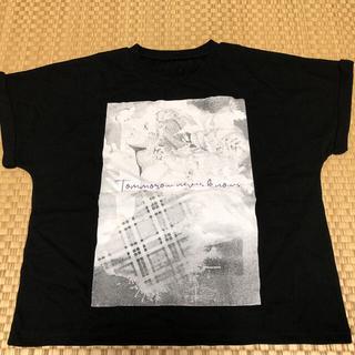 スピンズ(SPINNS)の関西コレクション2019 A/W 限定Tシャツ(Tシャツ(半袖/袖なし))