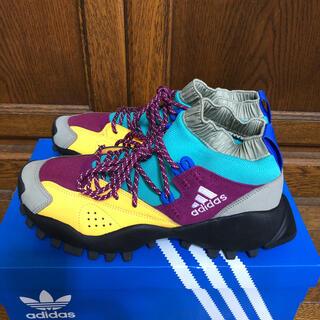 アディダス(adidas)の値下可 アディダス SEEULATER OG 27.0(登山用品)