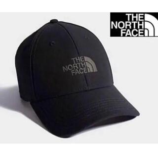 THE NORTH FACE - ノースフェイス キャップ 帽子 男女共用 フリーサイズ 大人気ブラック