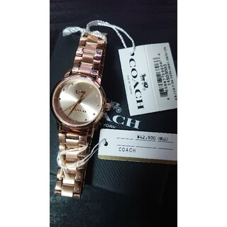 COACH - COACH 14503003 腕時計
