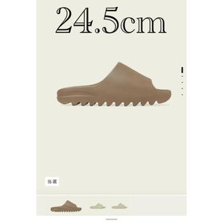 アディダス(adidas)のadidas YEEZY  YEEZY SLIDE CORE 24.5(サンダル)