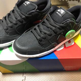 ナイキ(NIKE)のwasted youth Nike SB Dunk Low Pro QS(スニーカー)