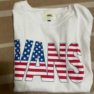 ヴァンズ(VANS)のVANS Tシャツ(シャツ)