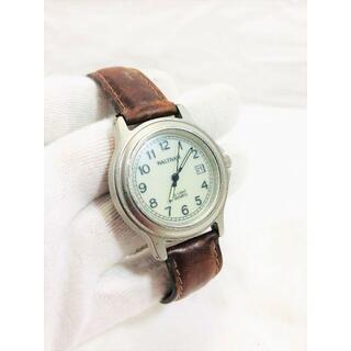 ウォルサム(Waltham)のWALTHAM メンズ腕時計(腕時計(アナログ))
