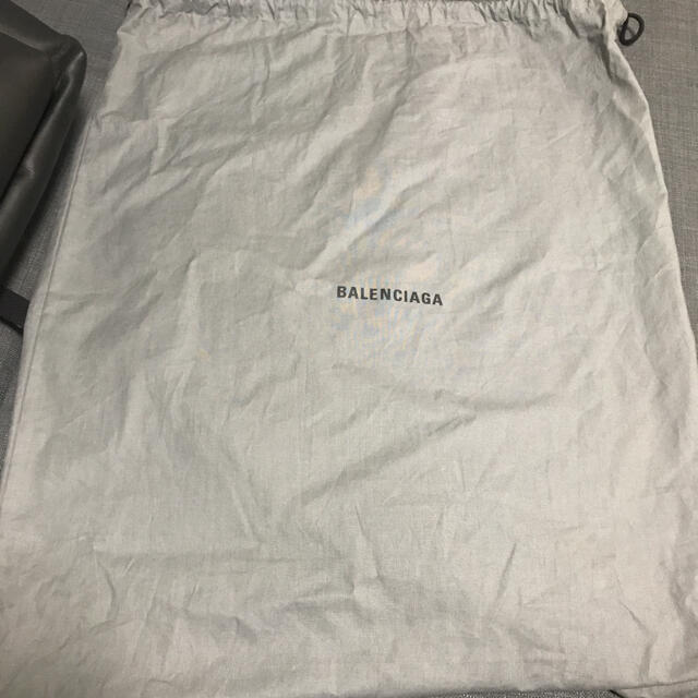 Balenciaga(バレンシアガ)の【限定値下げ!】【未使用】バレンシアガ / バックパック(ユニセックス) メンズのバッグ(バッグパック/リュック)の商品写真