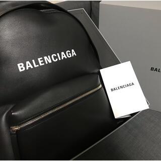 Balenciaga - 【限定値下げ!】【未使用】バレンシアガ / バックパック(ユニセックス)