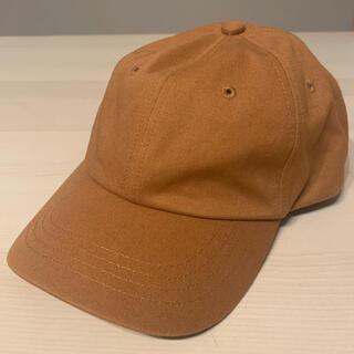 ジーユー(GU)のキャップ 帽子(キャップ)