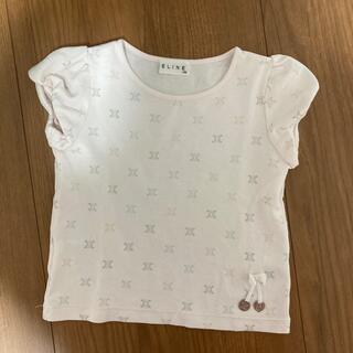 セリーヌ(celine)のセリーヌ 半袖Tシャツ100(Tシャツ/カットソー)