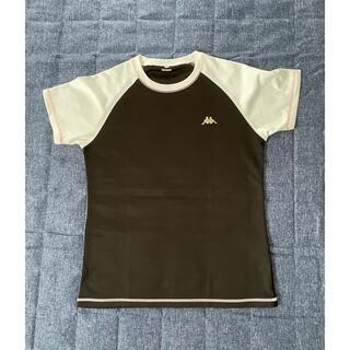 カッパ(Kappa)のkappa スポーツTシャツ(ウェア)