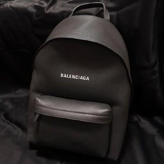 Balenciaga - バレンシアガ エブリデイ リュック