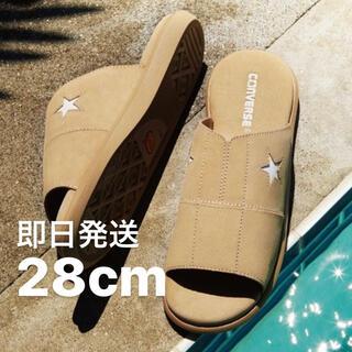 コンバース(CONVERSE)の28cm CONVERSE ADDICT ONE STAR SANDAL(サンダル)
