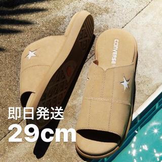 コンバース(CONVERSE)の29cm CONVERSE ADDICT ONE STAR SANDAL(サンダル)