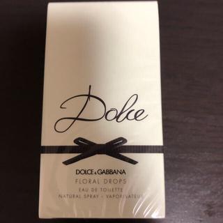 ドルチェアンドガッバーナ(DOLCE&GABBANA)の期間限定値下げ!ドルチェアンドガッバーナ   香水 30ml(香水(女性用))