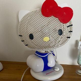 ハローキティ - ハローキティ 扇風機