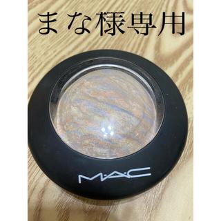 MAC - M・A・C ライトスカペード ハイライト