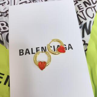 バレンシアガ(Balenciaga)のBALENCIAGA ピアス(ピアス)