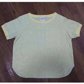 ビームスボーイ(BEAMS BOY)のBEAMS BOY Tシャツ 花柄(Tシャツ(半袖/袖なし))