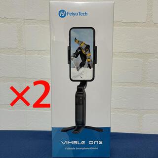 ゴープロ(GoPro)のFeiyutech Vimble ONE スマホジンバル(自撮り棒)