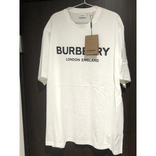 バーバリー(BURBERRY)のBURBERRY ロゴ Tシャツ XXXLサイズ(Tシャツ/カットソー(半袖/袖なし))