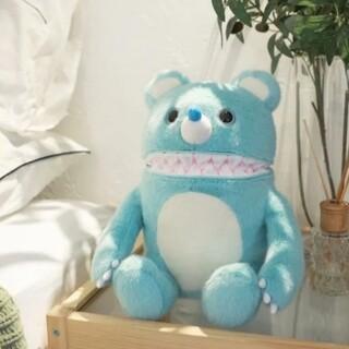 INSTINCTOYMuckey Plush BABY BLUE(その他)