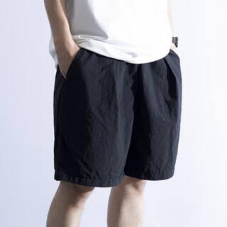 TEATORA 20SS Wallet Shorts RESORT ice(ショートパンツ)