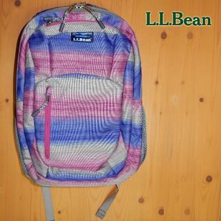 エルエルビーン(L.L.Bean)のL.L.Bean(エルエルビーン)レッジ・バックパック(リュック/バックパック)