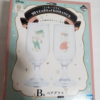 BANDAI - ミッキーマウス ペアグラス