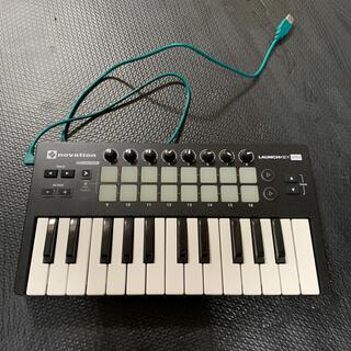 ノベーション NOVATION MIDI キーボード(MIDIコントローラー)