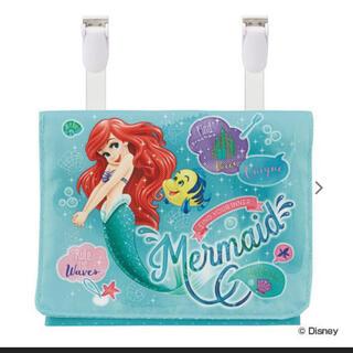 ディズニー(Disney)の新品 おでかけポケット マーメイド(その他)