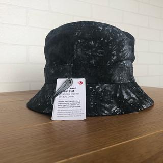 ルルレモン(lululemon)のlululemon ルルレモン On My Level Bucket Hat(ヨガ)