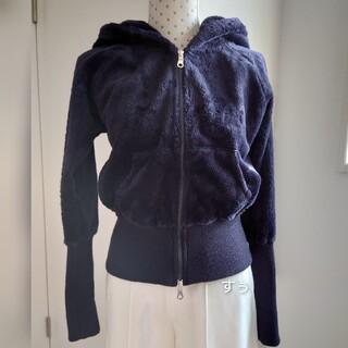 ダブルスタンダードクロージング(DOUBLE STANDARD CLOTHING)のダブルスタンダードクロージング  バーカ(パーカー)