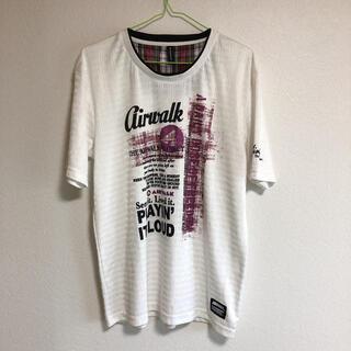 エアウォーク(AIRWALK)の【メンズ】エアウォーク 半袖 Tシャツ(Tシャツ/カットソー(半袖/袖なし))