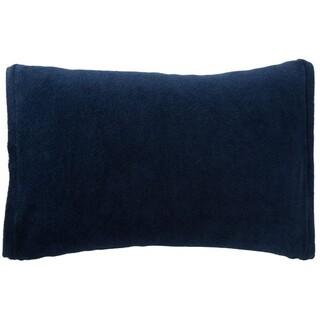 ニトリ - ニトリ のびのびパイル枕カバー(NV 標準-大判サイズ) 2個セット