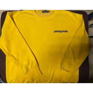 patagonia - パタゴニア スウェット