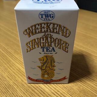 アフタヌーンティー(AfternoonTea)のシンガポール 紅茶(茶)