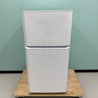 Haier - ハイアール冷蔵庫 2015年製 106L  JR-N106H 自社配達無料