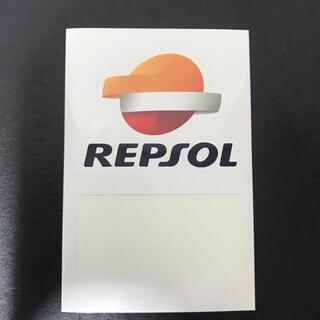 ガス(GAS)のREPSOL ステッカー(ステッカー)