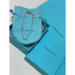 ティファニー(Tiffany & Co.)のカルティエ ダイヤモンド バイ ザ ヤード(ブレスレット/バングル)