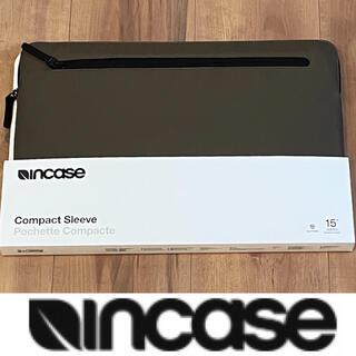 インケース(Incase)のIncase Compact Sleeve フライトナイロン16および15インチ(PC周辺機器)