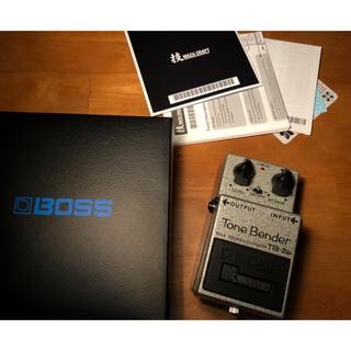 ボス(BOSS)のBOSS TB-2w 新品同様(エフェクター)