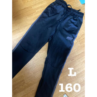 ナイキ(NIKE)のNIKE パンツ 160(パンツ/スパッツ)