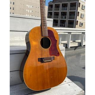 Gibson - Gibson 1969年製 J50